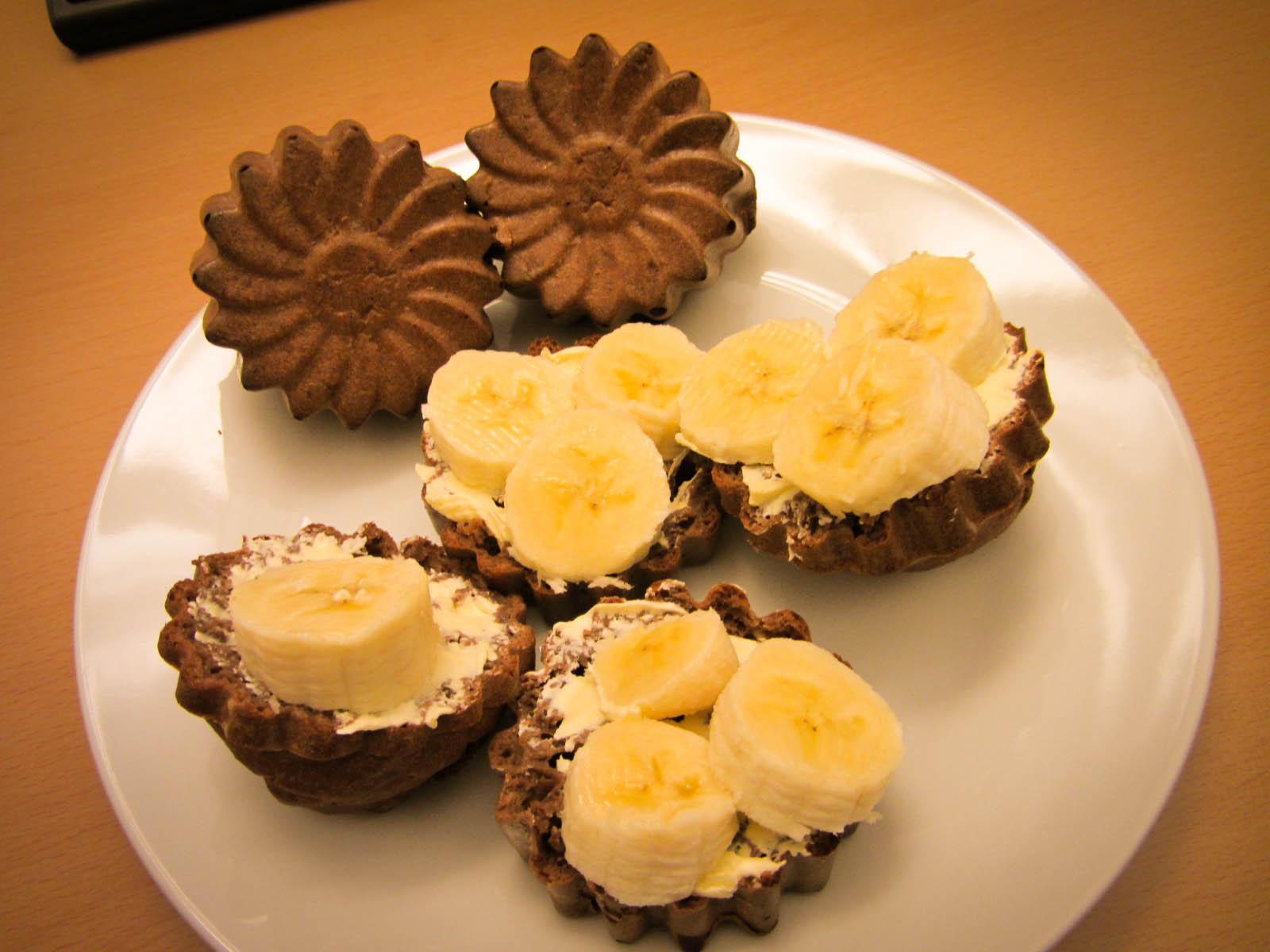 kirsche banane muffins mit buttermilch rezepte suchen. Black Bedroom Furniture Sets. Home Design Ideas